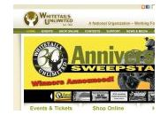 Whitetailsunlimited Coupon Codes March 2019