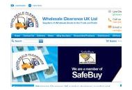 Wholesaleclearance Uk Coupon Codes December 2019