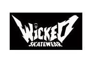 Wicked Skatewear Coupon Codes February 2018