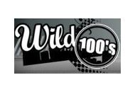 Wild 100's Coupon Codes November 2018