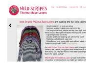 Wildandstriped Coupon Codes July 2020