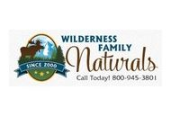 Wilderness Family Naturals Coupon Codes January 2020