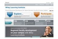 Wileylearninginstitute Coupon Codes March 2019
