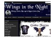 Wings-in-the-night Uk Coupon Codes November 2018
