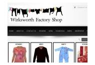 Wirksworthfactoryshop Coupon Codes January 2019