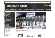 Wiscountsmusic Coupon Codes August 2019