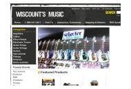 Wiscountsmusic Coupon Codes June 2019