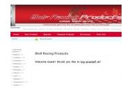 Wolfracingproducts Au Coupon Codes October 2021