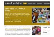 Womackworkshops Coupon Codes January 2018