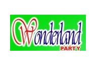 Wonderland Party Stores Coupon Codes July 2018