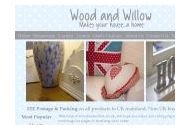 Woodandwillow Uk Coupon Codes January 2019
