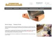 Woodpad Uk Coupon Codes August 2019