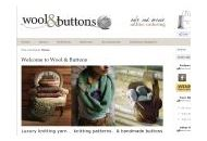Woolandbuttons Uk Coupon Codes September 2018