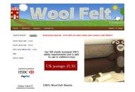 Woolfeltcompany Uk Coupon Codes January 2019