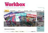 Workboxmag Coupon Codes February 2019