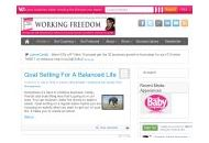 Working-freedom Uk Coupon Codes May 2019
