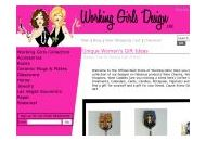 Workinggirlsinc Coupon Codes August 2019