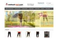 Workoutcapri Coupon Codes December 2020
