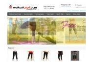 Workoutcapri Coupon Codes February 2020