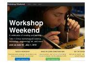 Workshopweekend Coupon Codes October 2018