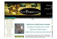 Worldpeacejewelry Coupon Codes May 2021