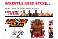 Wrestleeurostore Coupon Codes March 2021