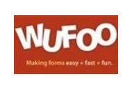 Wufoo Coupon Codes June 2018