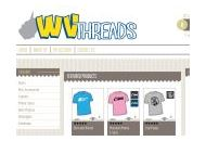 Wvthreads Coupon Codes February 2019