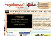 Wychwoodfestival Coupon Codes November 2018