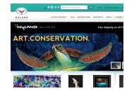 Wylandgalleries Coupon Codes January 2019