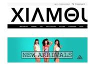 Xiamour Coupon Codes October 2018
