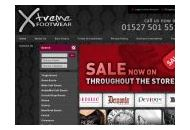Xtremefootwear Uk Coupon Codes November 2020