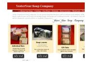 Yesteryearsoap Coupon Codes January 2021