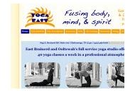 Yoga-east Coupon Codes November 2020