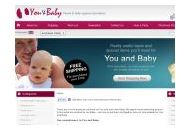 Youandbaby Au Coupon Codes August 2019