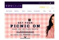 Youceleb Coupon Codes September 2018