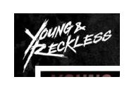 Young & Reckless Coupon Codes August 2018