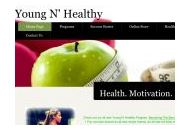 Youngnhealthy Coupon Codes January 2019