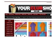 Yourclubshop Uk Coupon Codes June 2019