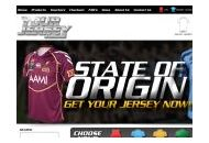 Yourjersey Au Coupon Codes June 2019