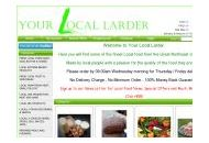 Yourlocallarder Coupon Codes January 2020