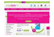 Yourtonic Coupon Codes March 2021