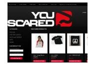 Youscared Coupon Codes July 2020