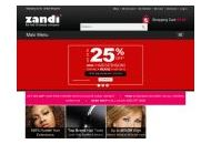 Zandi Uk Coupon Codes July 2020