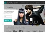 Zanedo Coupon Codes June 2020