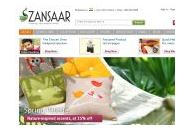 Zansaar Coupon Codes September 2020