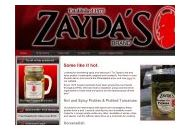 Zaydasbrand Coupon Codes January 2019