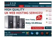Zigzaghosting Uk Coupon Codes August 2019