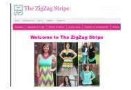Zigzagstripe Coupon Codes February 2020
