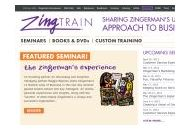 Zingtrain Coupon Codes April 2019